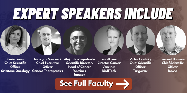 Image showing headline speakers from the faculty